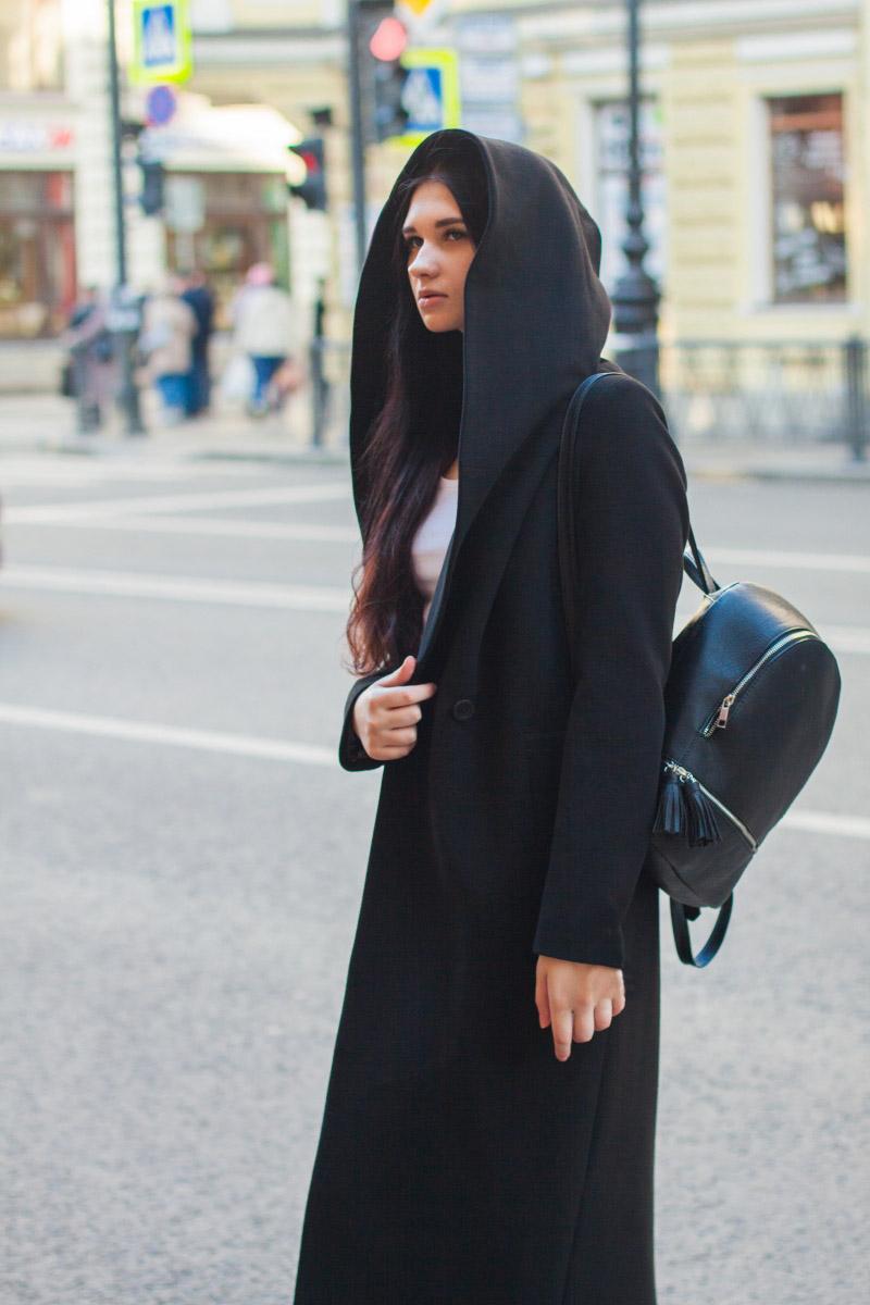 3d8be41c16b Необычные женские пальто - Страница 16