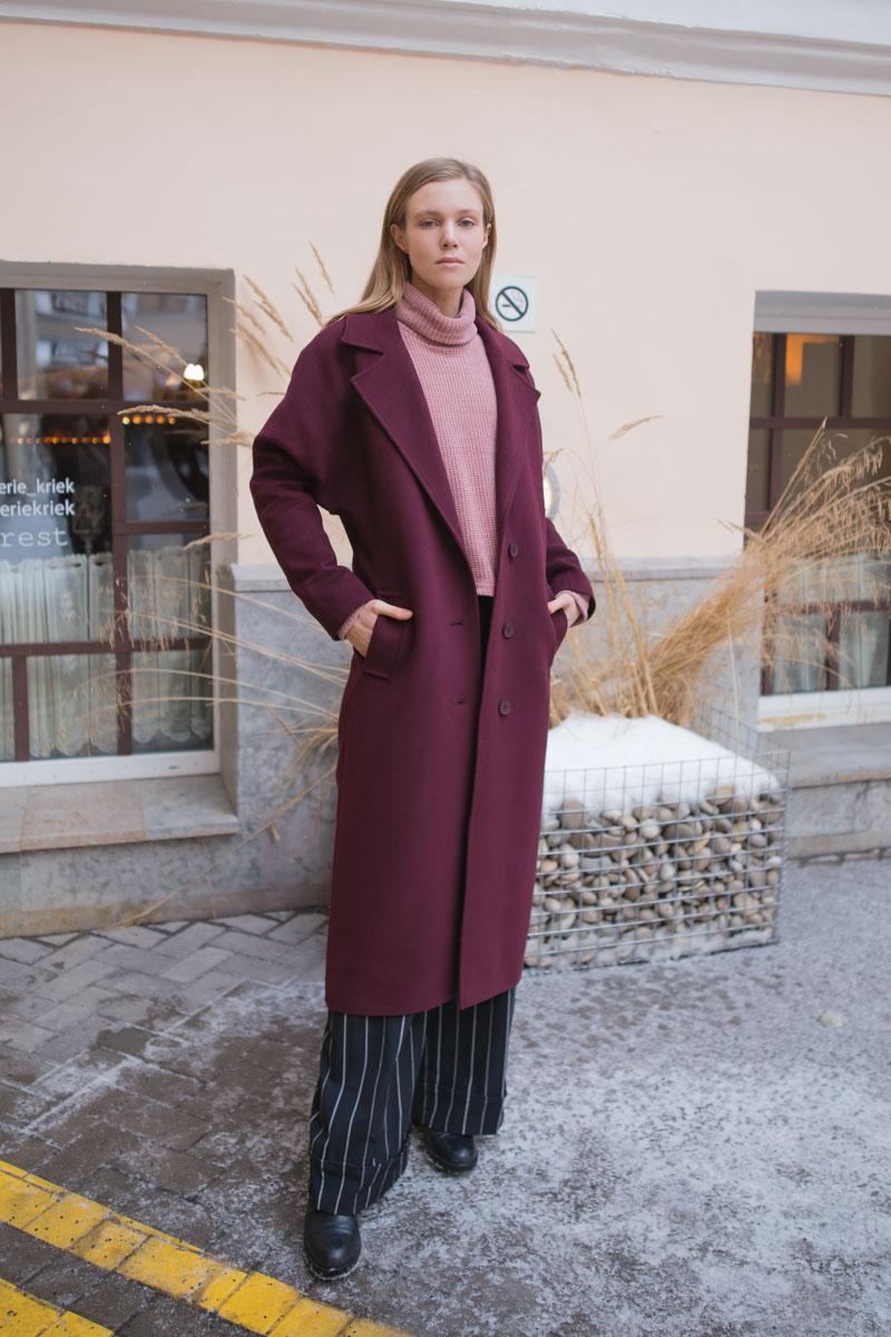 f7f1f05460e Женское пальто летучая мышь - купить женские пальто летучая мышь в ...