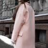 Розовый 142045