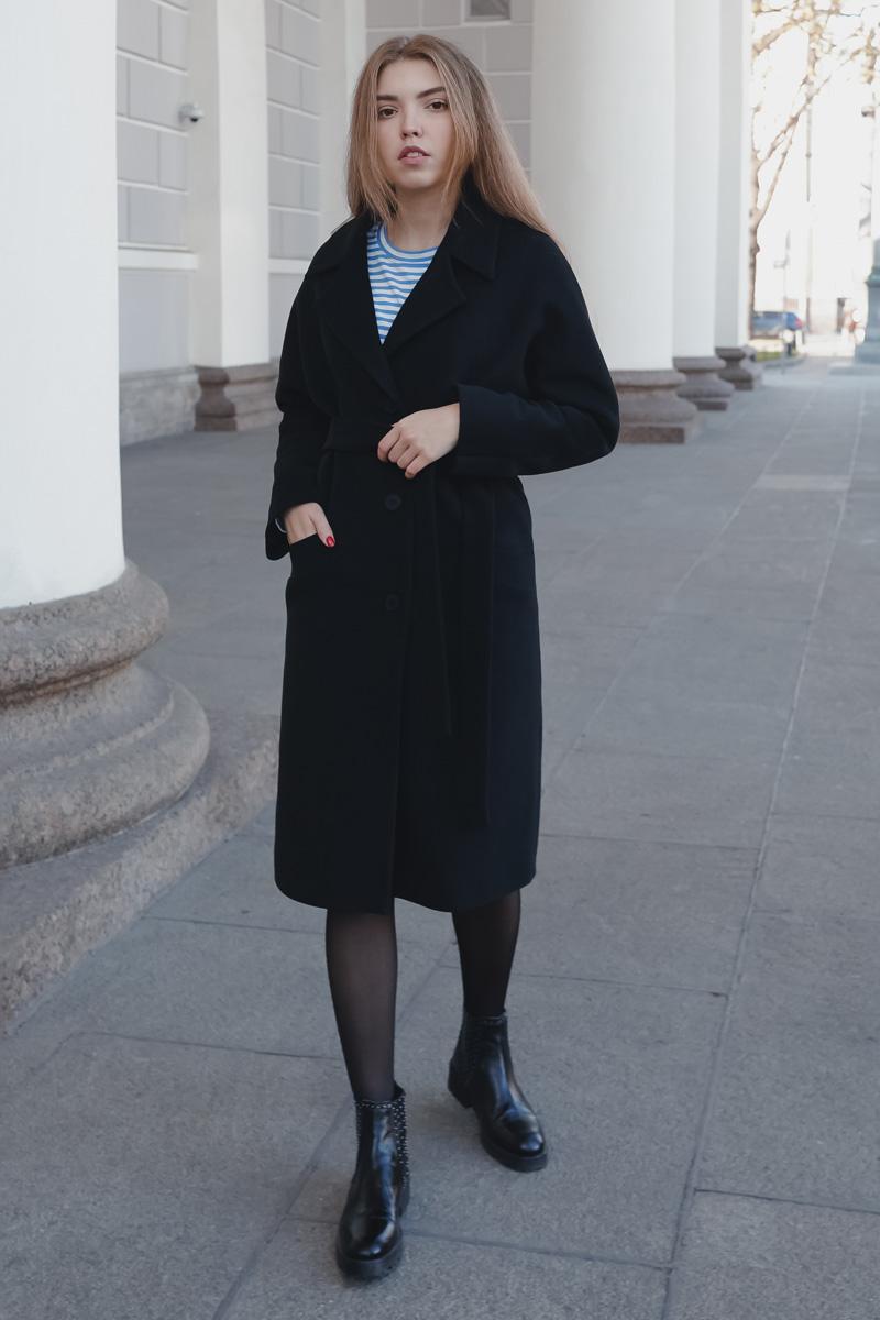 a8a6491104e Женские пальто оверсайз - купить женское пальто оверсайз в СПб в ...