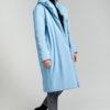 Голубой Fabric 15-4020