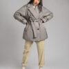 Серый Frost Grey 17-0000