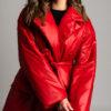 Красный Cleo Chilli 19-1557